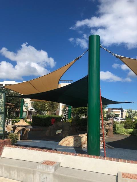 Center Lake Park Oviedo