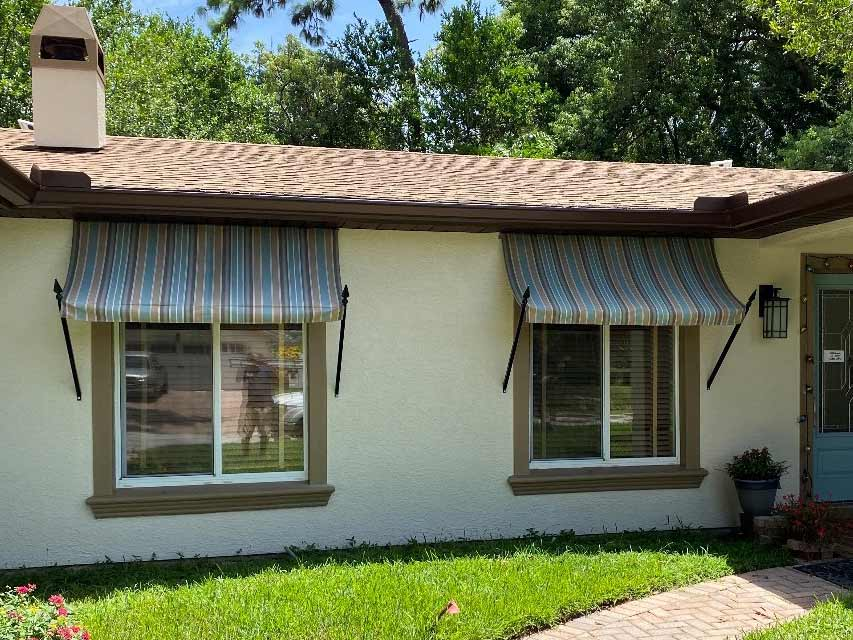 Spearhead Awnings